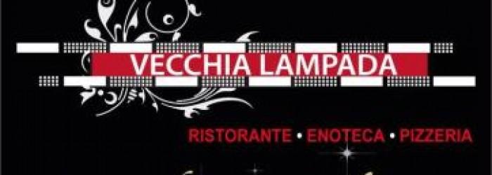 Capodanno alla vecchia lampada ristorante pizzeria for Lampada ristorante